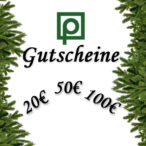 Peetz Geschenkgutschein