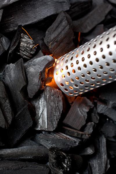 Looftlighter elektrischer Holz-/ Holzkohleanzünder